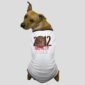 2012 Bring It Dog T-Shirt
