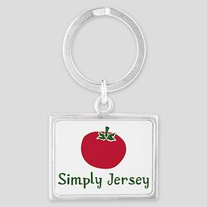 JT-002Wsc_JerseyTomato Landscape Keychain