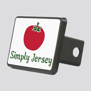JT-002Wsc_JerseyTomato Rectangular Hitch Cover