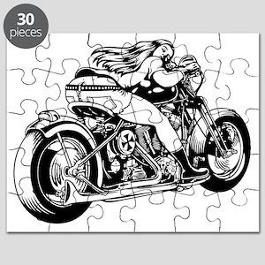 chick-butt-bike-T Puzzle