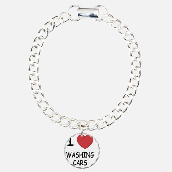 WASHING_CARS Bracelet