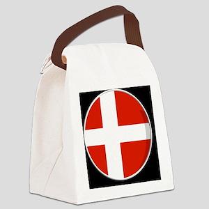denmark Canvas Lunch Bag