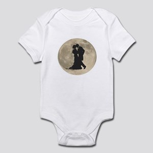 Ballroom Moon Dancers Infant Bodysuit
