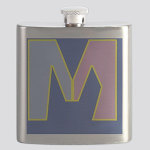 Traditional Marriage Large Flask