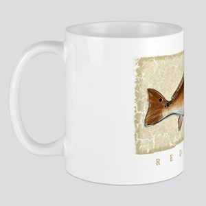 Redfish Mug