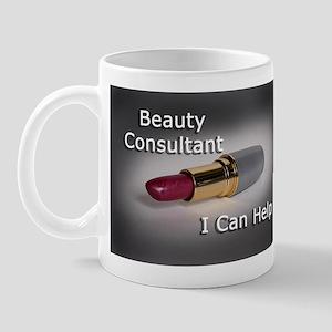 I Can Help Mug