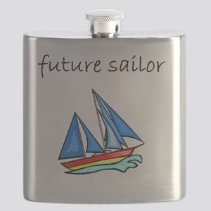 future sailor Flask
