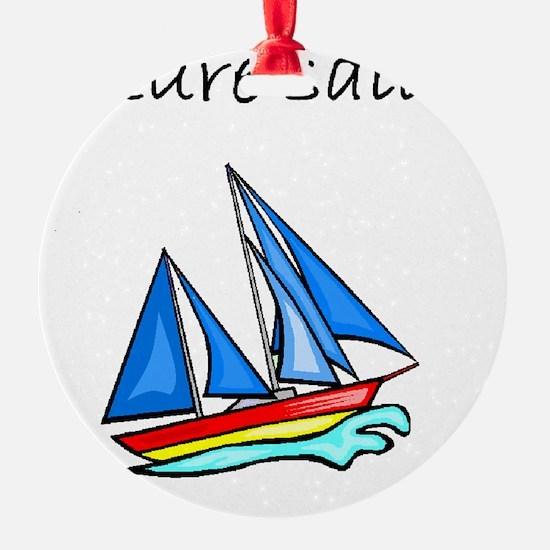 future sailor Ornament