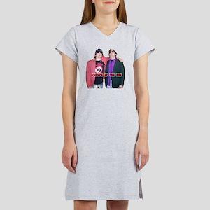 returnof80s Women's Nightshirt