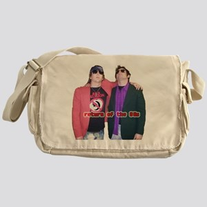 returnof80s Messenger Bag
