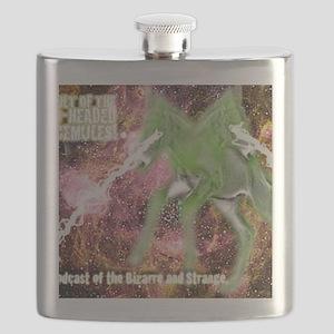 SpaceMulesLogo Flask