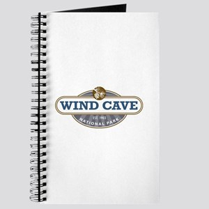 Wind Cave National Park Journal
