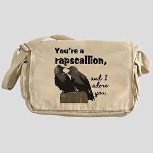 rapscallion adore Messenger Bag