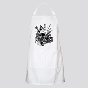Rock the skull Apron