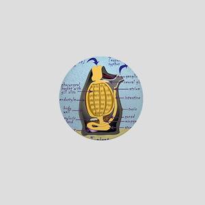 Tunicate Mini Button
