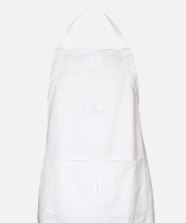 game-over Apron