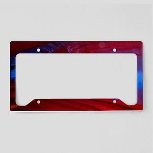 044_44 License Plate Holder