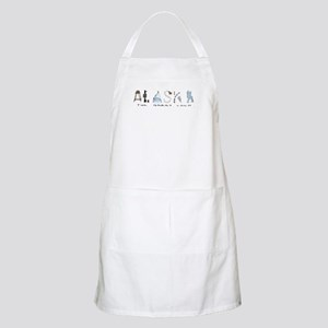 The Great Land - Color Apron
