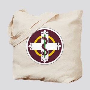 338th Medical Tote Bag