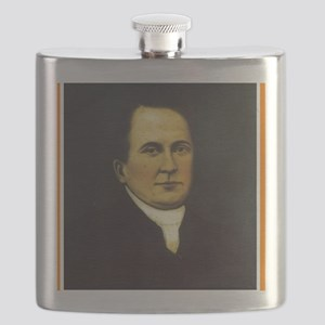 Forge of Clohigue back cover  Flask