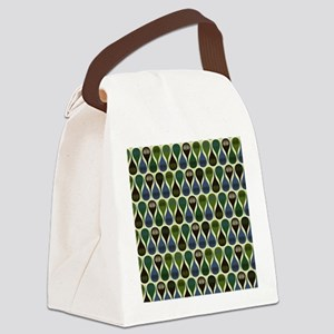 62m Canvas Lunch Bag