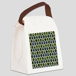 62m Canvas Lunch Bag