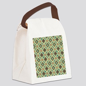 61m Canvas Lunch Bag