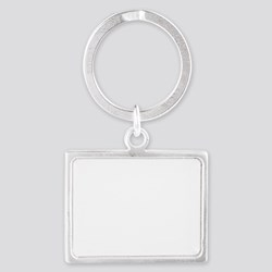 Rectangle Keychains