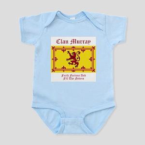 Murray Baby Light Bodysuit