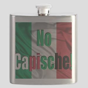 No Capische Flask