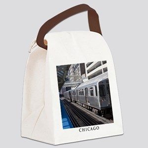 1DS2-4-0253-CALENDAR Canvas Lunch Bag