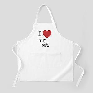 THE_90S Apron
