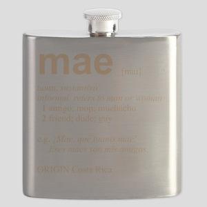 MAE_wht Flask