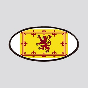 Menzies Patch