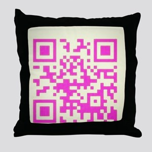 037a Throw Pillow