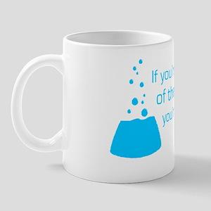 Precipitate Mug