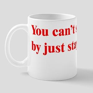 CantStayClean_t_r Mug