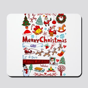 Christmas Mousepad