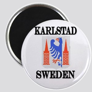 The Karlstad Store Magnet