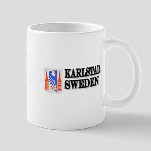 The Karlstad Store Mug