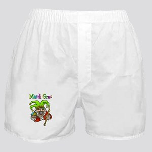 Crazy Jester Boxer Shorts
