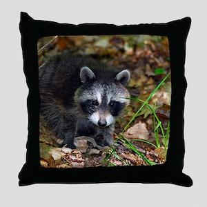 9x12_print 2 Throw Pillow