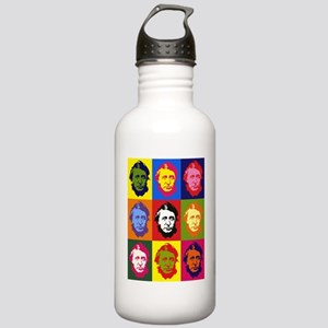 Thoreau Series Stainless Water Bottle 1.0L