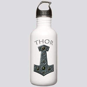 Thors Hammer X-ST Stainless Water Bottle 1.0L