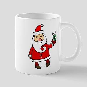 Santa Mugs