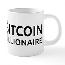 Bitcoin Millionaire Mugs
