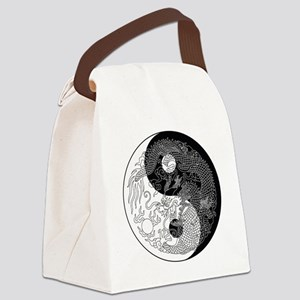 Judo_image 10 Canvas Lunch Bag