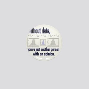 withoutdata_shirt Mini Button