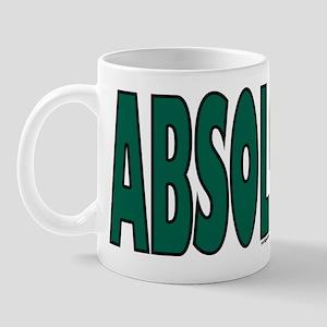 ABSOLUTELY! Mug