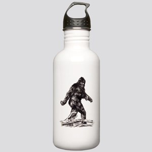 patty_the_sasquatch_by Stainless Water Bottle 1.0L